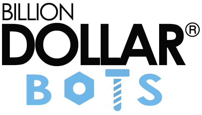 Billion Dollar Bots